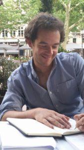 M. (Marc) van Zee
