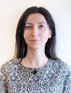 Dr. Sophia Katrenko