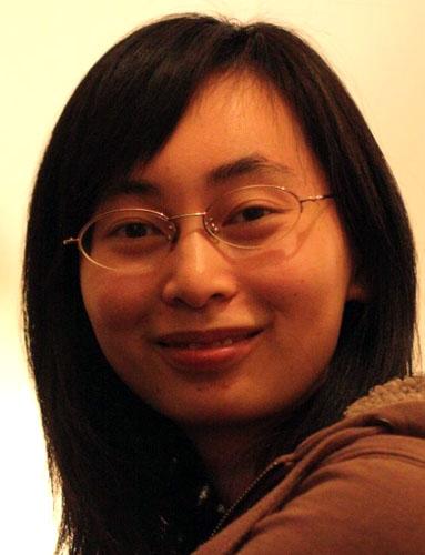 Wenxin Wang