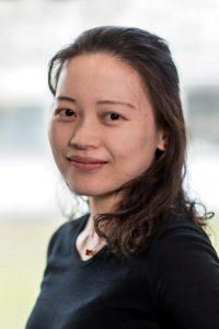 Dr. Y. (Yingqian) Zhang